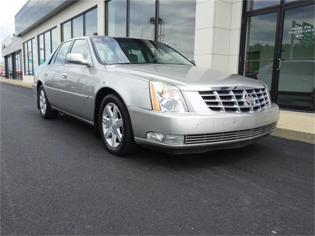 2006 Cadillac DTS   870135