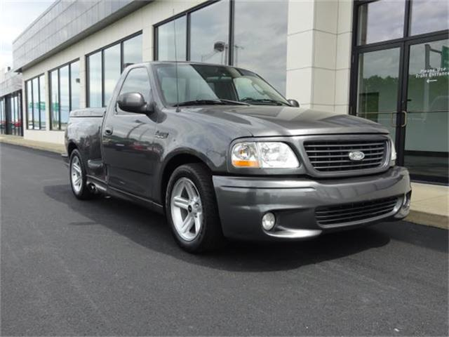 2003 Ford F150 | 870137