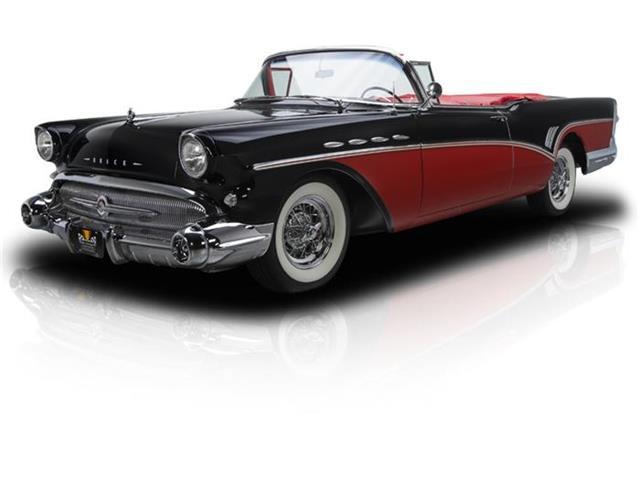 1957 Buick Roadmaster | 870139