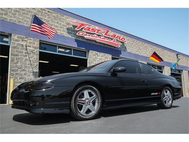 2004 Chevrolet Monte Carlo SS | 870141