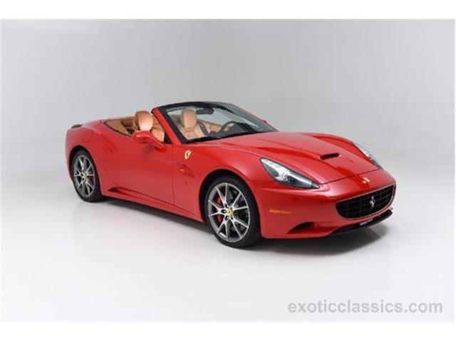 2013 Ferrari California | 870146
