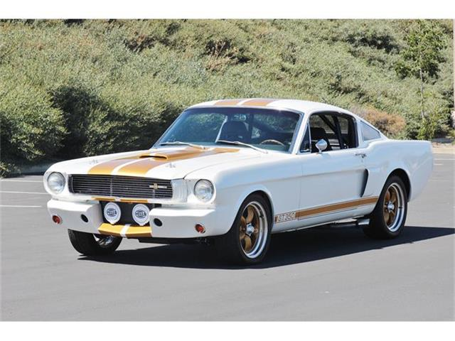 1966 Ford Mustang | 870148