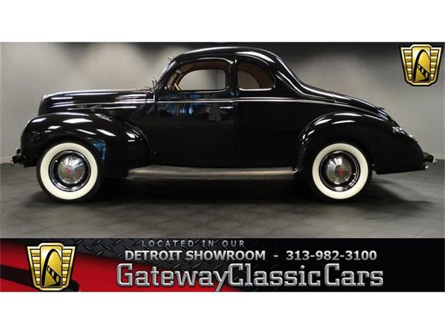 1939 Ford Deluxe | 870150