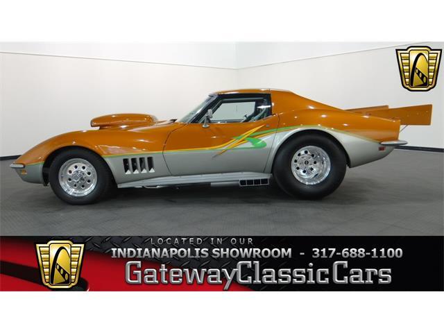 1969 Chevrolet Corvette | 870154