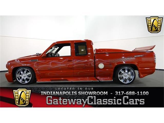 1993 GMC Sierra | 870157