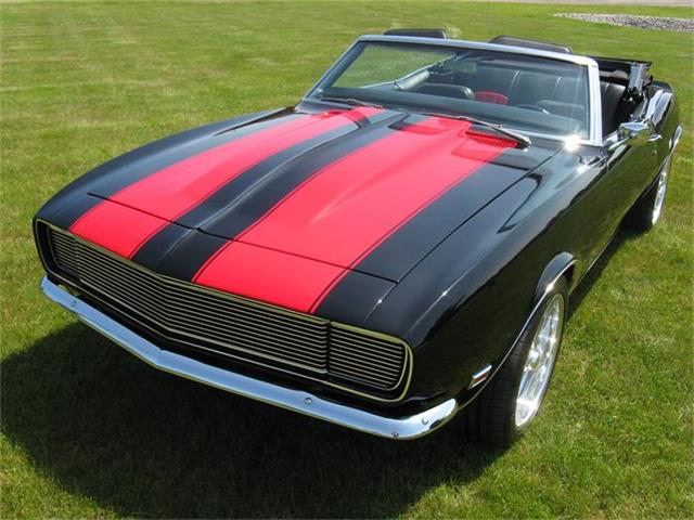 1968 Chevrolet Camaro RS | 871585