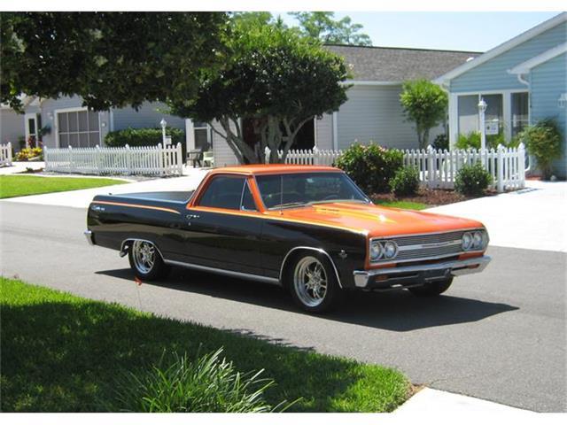 1965 Chevrolet El Camino | 871588