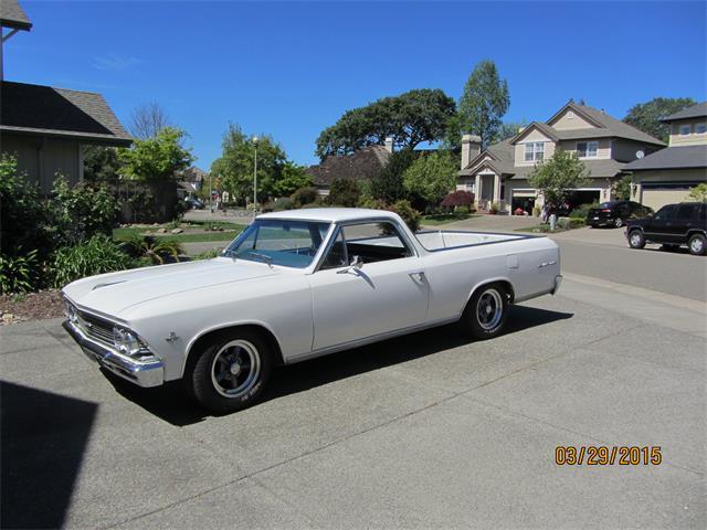 1966 Chevrolet El Camino | 871590