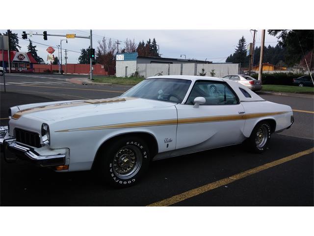 1973 Oldsmobile Hurst | 871595