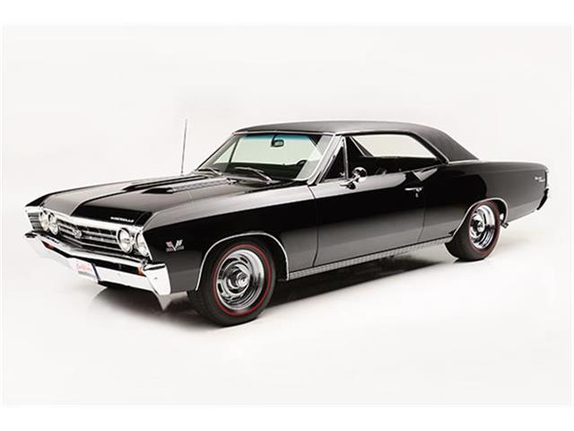 1967 Chevrolet Chevelle SS | 871599