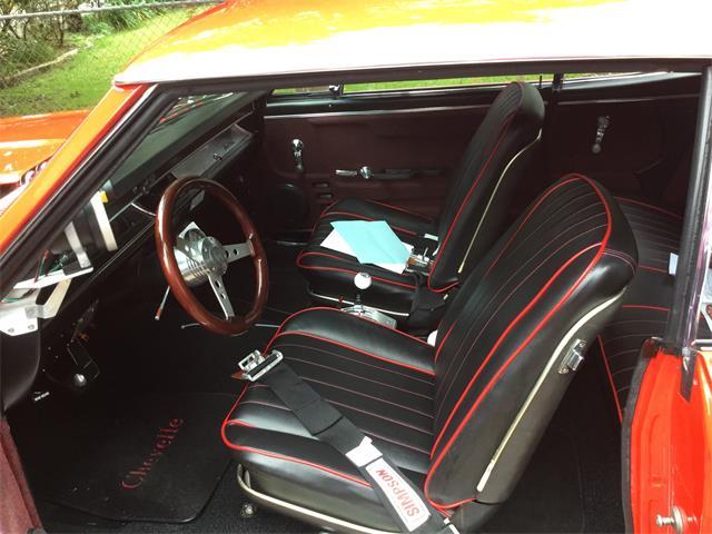 1967 Chevrolet Malibu | 871601