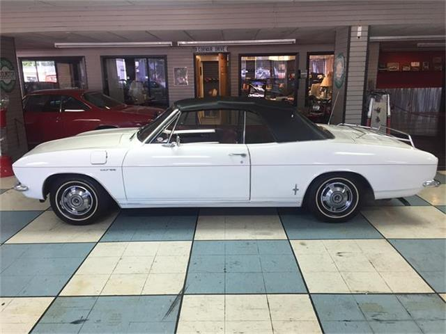 1965 Chevrolet Corvair | 871613