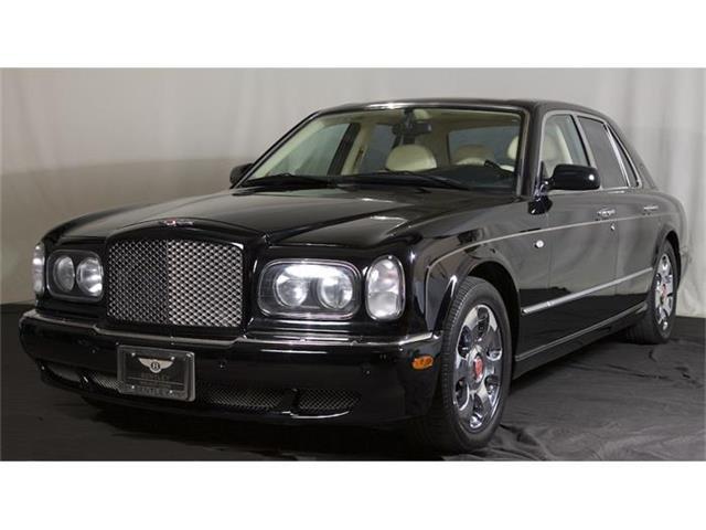 2000 Bentley Arnage | 871617