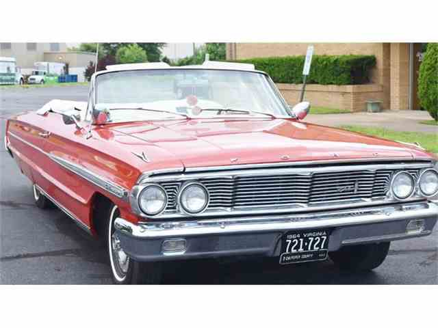 1964 Ford Galaxie 500 | 871625