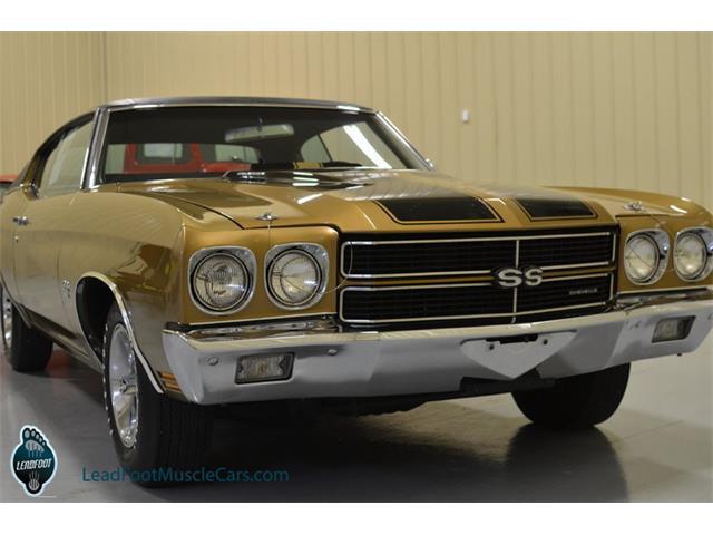 1970 Chevrolet Chevelle SS | 871645