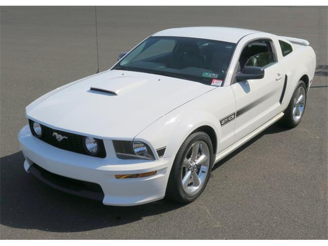 2007 Ford Mustang GT | 871648