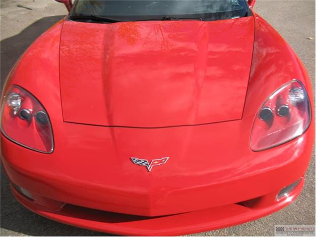 2005 Chevrolet Corvette | 871649