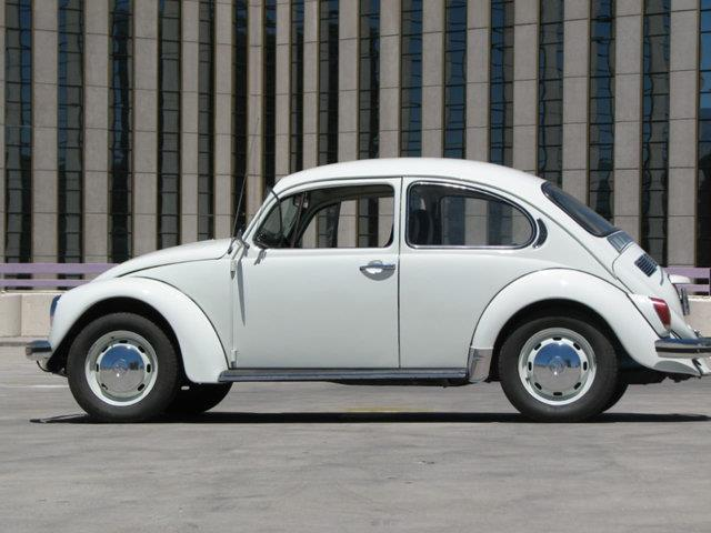 1972 Volkswagen Beetle | 871651