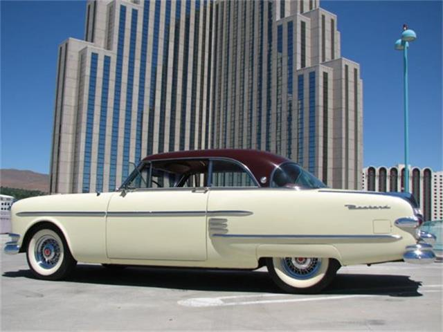 1954 Packard Pacific | 871652