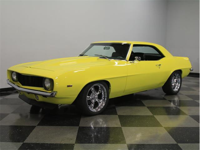 1969 Chevrolet Camaro | 871653
