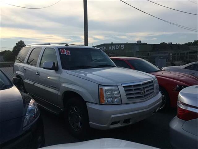 2005 Cadillac Escalade | 871666