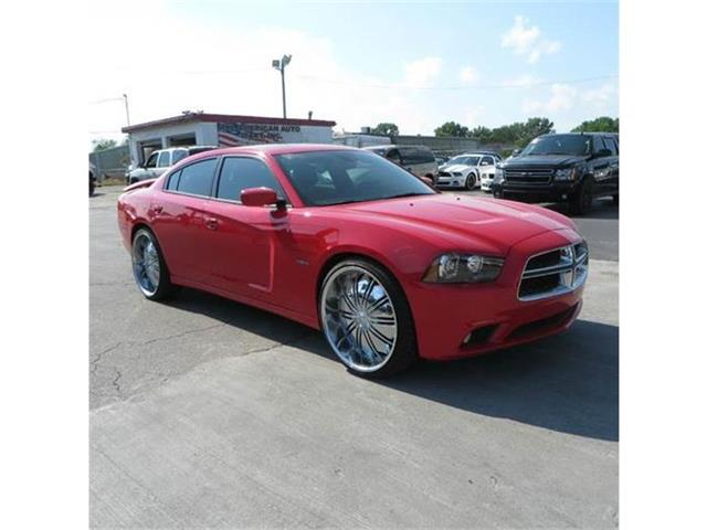 2014 Dodge Charger | 871668