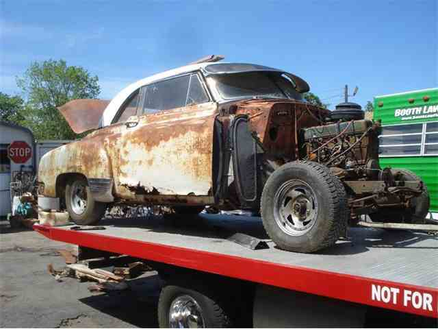1952 Chevrolet Hardtop | 871670