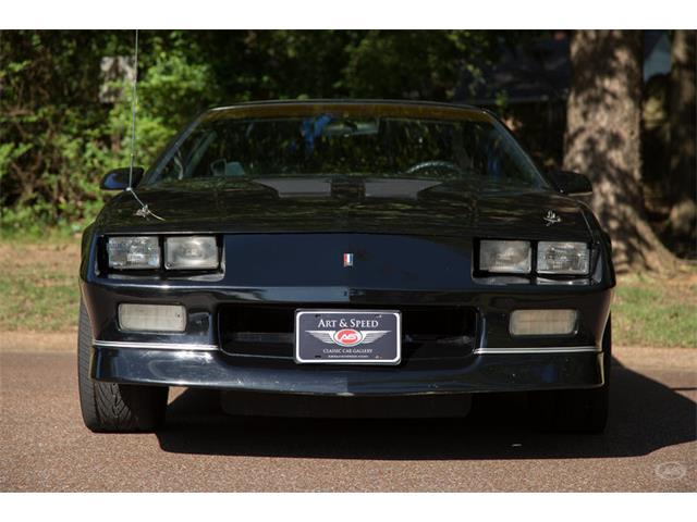 1986 Chevrolet Camaro Z28 | 871674