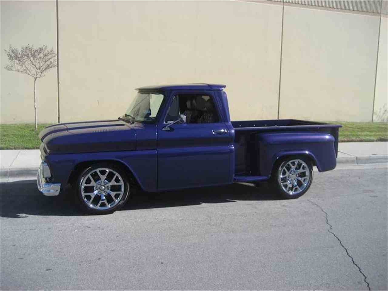 Large Picture of '65 C/K 10 - IOL7