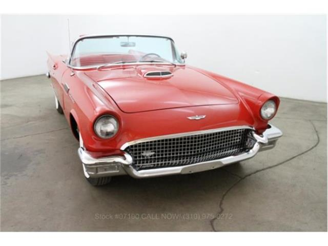 1957 Ford Thunderbird | 871685