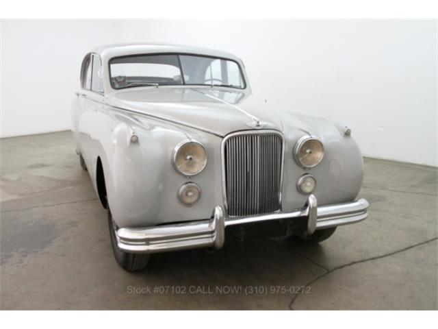1951 Jaguar Mark VII | 871686