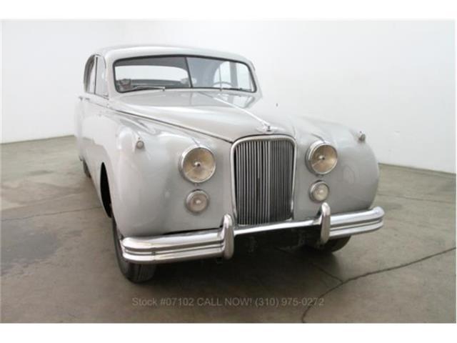 1951 Jaguar Mark VII | 871686