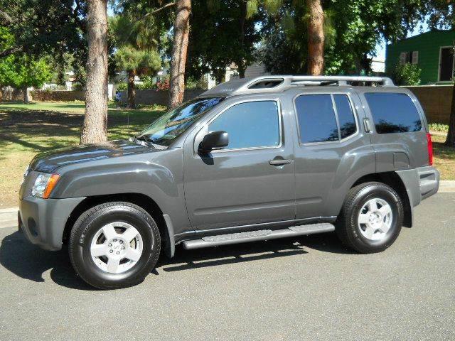 2008 Nissan Xterra | 871696