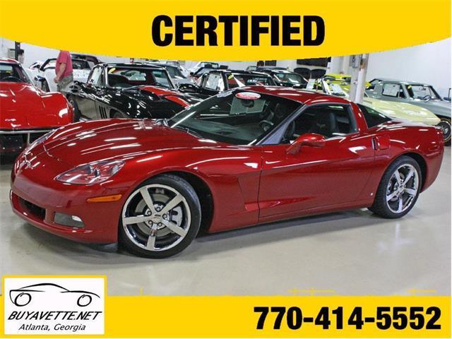 2009 Chevrolet Corvette | 871699