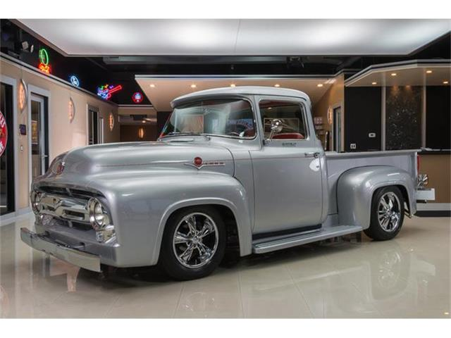 1956 Ford F100 | 871705