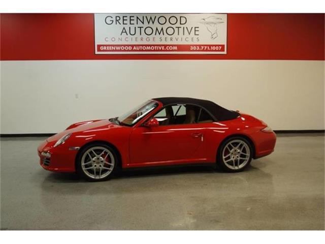 2011 Porsche 911 | 871720