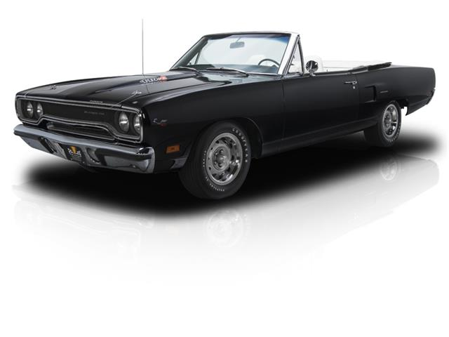 1970 Plymouth Road Runner | 871723