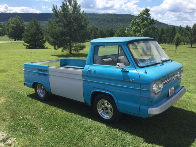 1962 Chevrolet Corvair Rampside | 871732