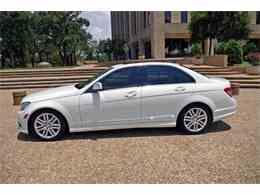 2009 Mercedes-Benz C-Class for Sale - CC-871739
