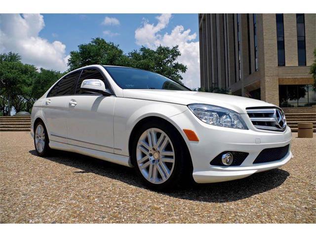 2009 Mercedes-Benz C-Class | 871739