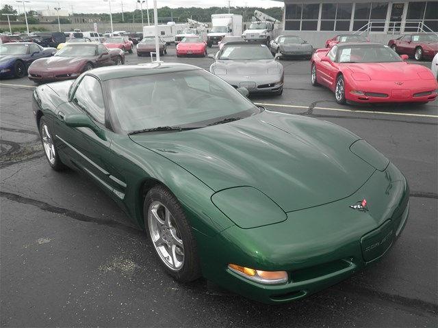 1998 Chevrolet Corvette | 871759