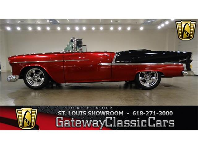 1955 Chevrolet Bel Air | 870182
