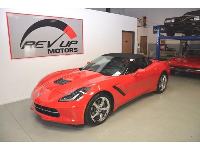 2014 Chevrolet Corvette | 870184