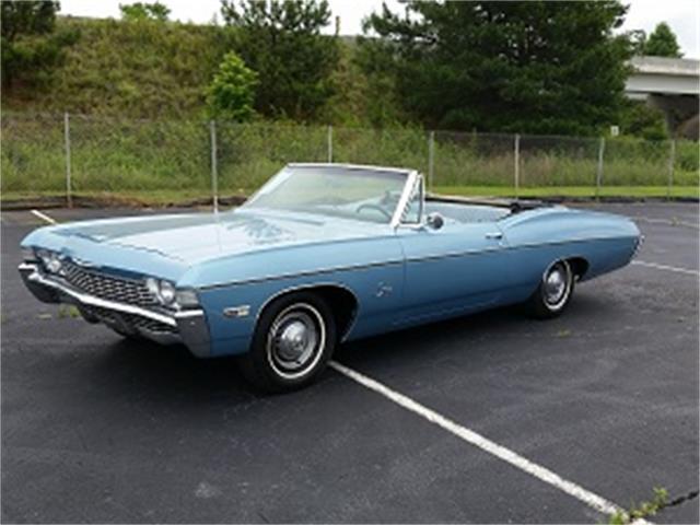1968 Chevrolet Impala | 870185