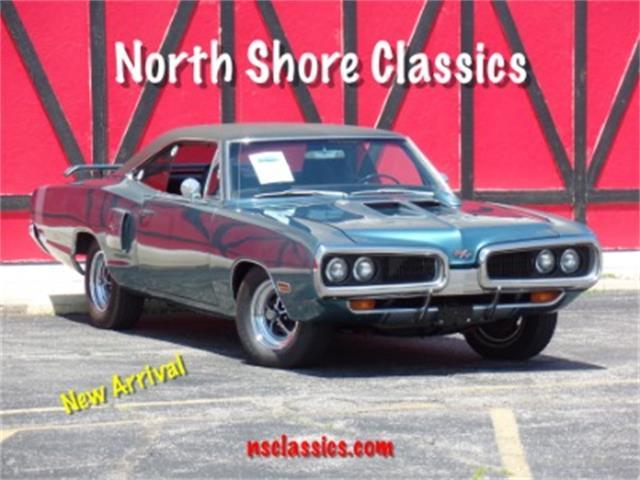 1970 Dodge Coronet | 871862
