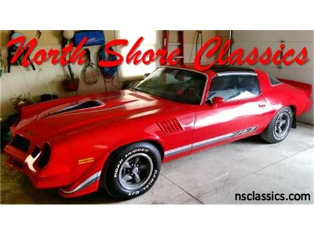 1979 Chevrolet Camaro | 871871