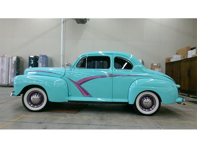 1947 Ford Deluxe | 871924