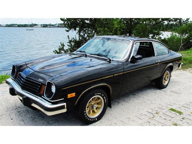 1975 Chevrolet Vega   871979
