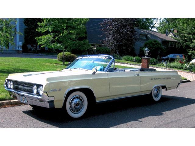 1964 Oldsmobile Jetstar 88 | 871985