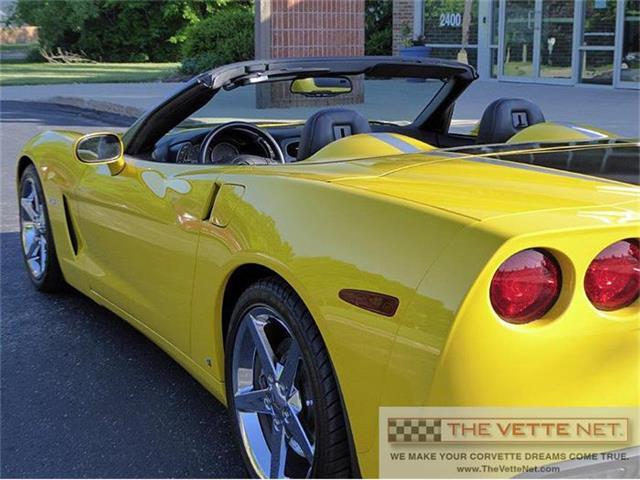 2007 Chevrolet Corvette | 870021